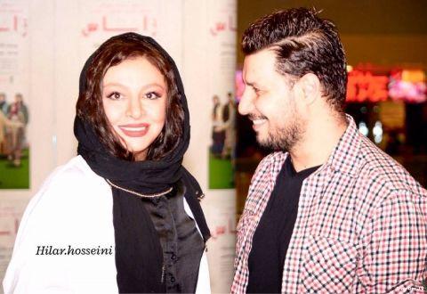 تفاوت سنی جواد عزتی و همسرش چند سال است؟|خبر فوری