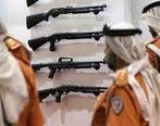 شایعه تأمین سلاح طالبان توسط ایران تکذیب شد