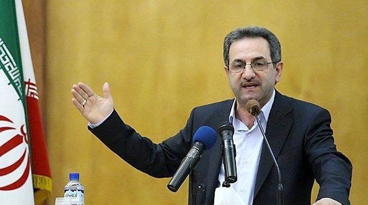 تقدیر استاندار تهران از رویکرد سازمان بیمه سلامت در بیماری کرونا