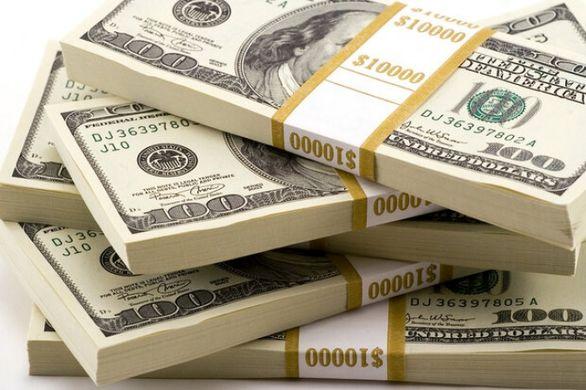 قیمت دلار در آخرین روز کاری سال ۹۸
