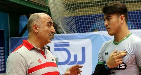 شریفی به لیگ ترکیه رفت