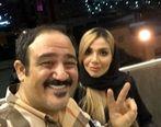 مهران غفوریان|عکسهای دیده نشده و عاشقانه با همسرش+ عکس و بیوگرافی
