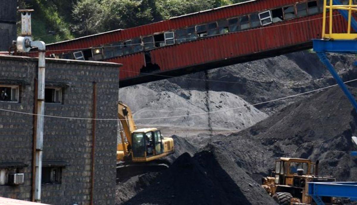 تولید بیش از 170 هزار تن کنسانتره زغال سنگ ایمیدرو