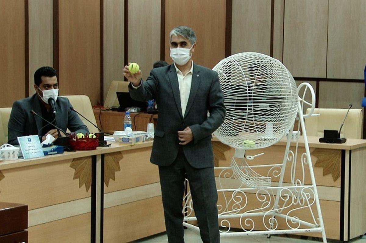 قرعه کشی فروش فوق العاده رانا پلاس برگزار شد
