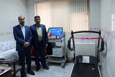 5 میلیارد و 400 میلیون ریال تجهیزات پزشکی به دانشگاه علوم پزشکی اصفهان