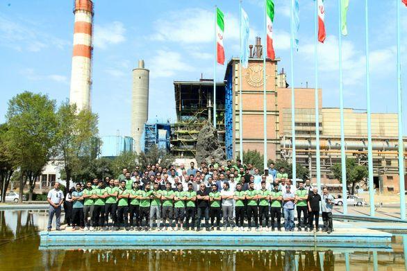 تیم ذوب آهن در آسیا نماینده 14 هزار تلاشگر با همت است