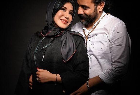 فیلم لورفته از خوانندگی بازیگر زن سریال شهرزاد + فیلم