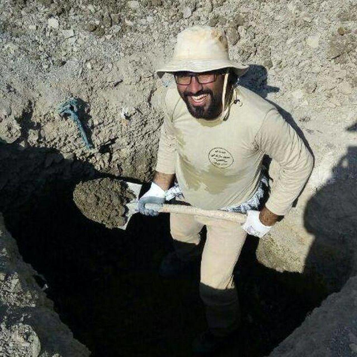 شهیدی که به خاطر پایمال شدن حق کارگران استعفا داد +تصویر
