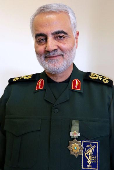 گزارش متفاوت کیهان درباره سردار سلیمانی
