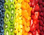 با خوردن این میوهها از سفید شدن مو جلوگیری کنید