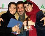 تحسین کاربران توئیتر از دختر علی سلیمانی + تصاویر
