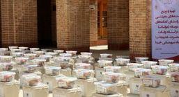 بانک پارسیان بسته های معیشتی به نیازمندان اهدا کرد