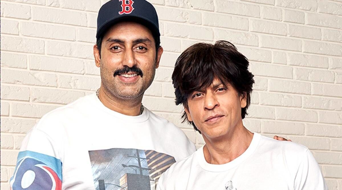 Shah Rukh Khan and Abhishek Bachchan join hands for Kahaani spin-off Bob Biswas | Entertainment News,The Indian Express
