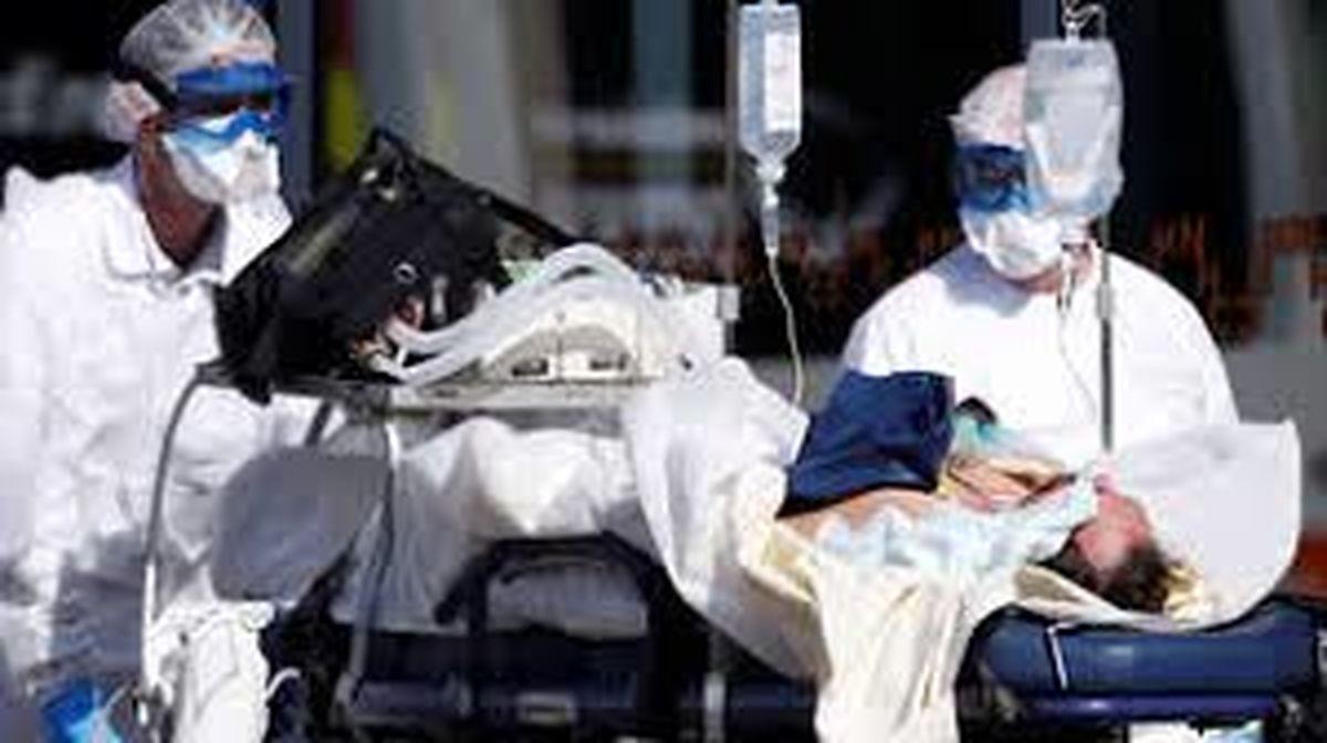 شمار قربانیان کرونا در آمریکا از مرز ۳۰۰ نفر گذشت