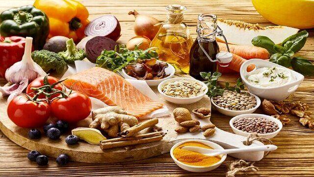 اگر تب دارید هرگز این غذاها را نخورید