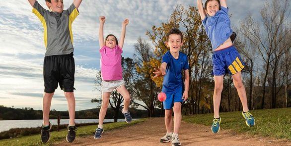 بهبود وضعیت قد و وزن کودکان زیر ۵ سال طی سالهای اخیر