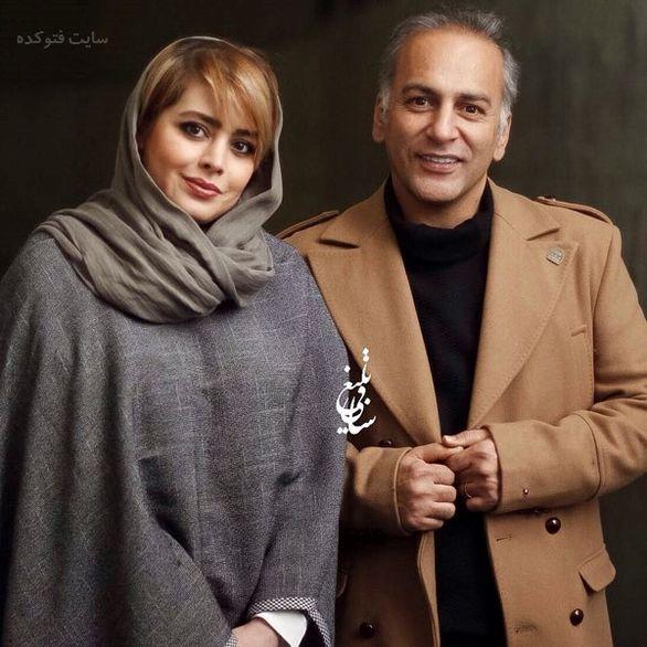 حمایت تمام قد ستاره سینما از عادل فردوسی پور