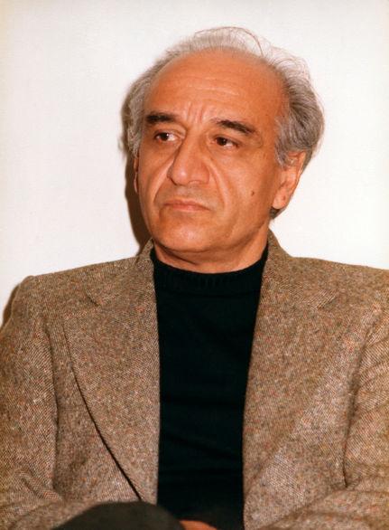 سالروز تولد چهره های مشهور ایرانی در 21 بهمن