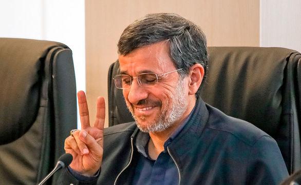 افشاگری عجیب در مورد احمدی نژاد