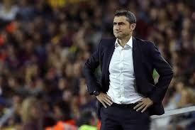 قهرمانی بارسلونا در لالیگا هنوز قطعی نیست