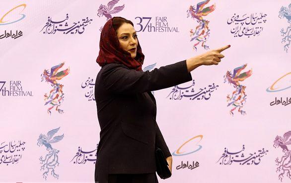 پوشش بازیگران در افتتاحیه جشنواره فیلم فجر/تصاویر