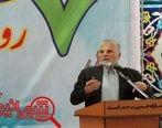 امیر دریادار اخگر: ایران جزء ۱۱ کشور سازنده ناوشکن در دنیاست