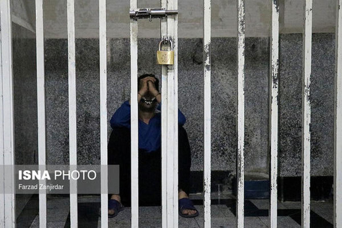 دستگیری مأمور قلابی در خیابان شریعتی