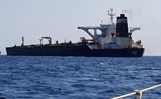 نفت کش ایران پس از صدور رای دادگاه ازاد می شود + جزئیات