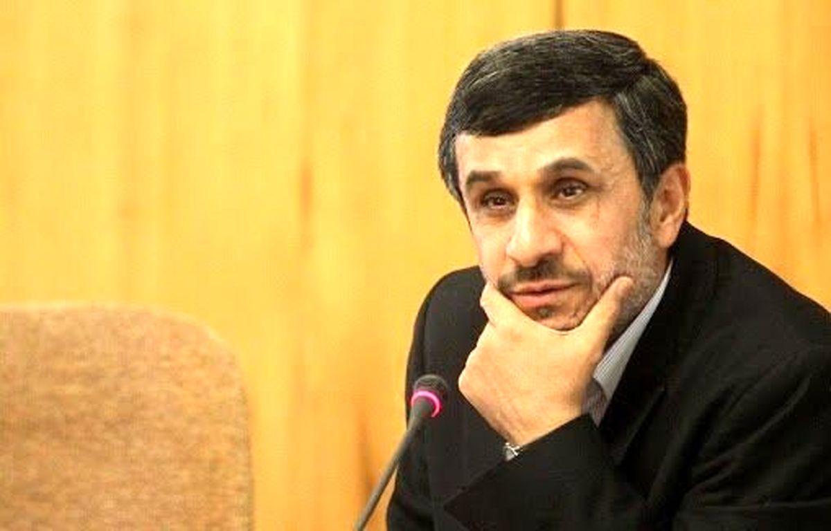 تعداد آرای احمدی نژاد در انتخابات 1400