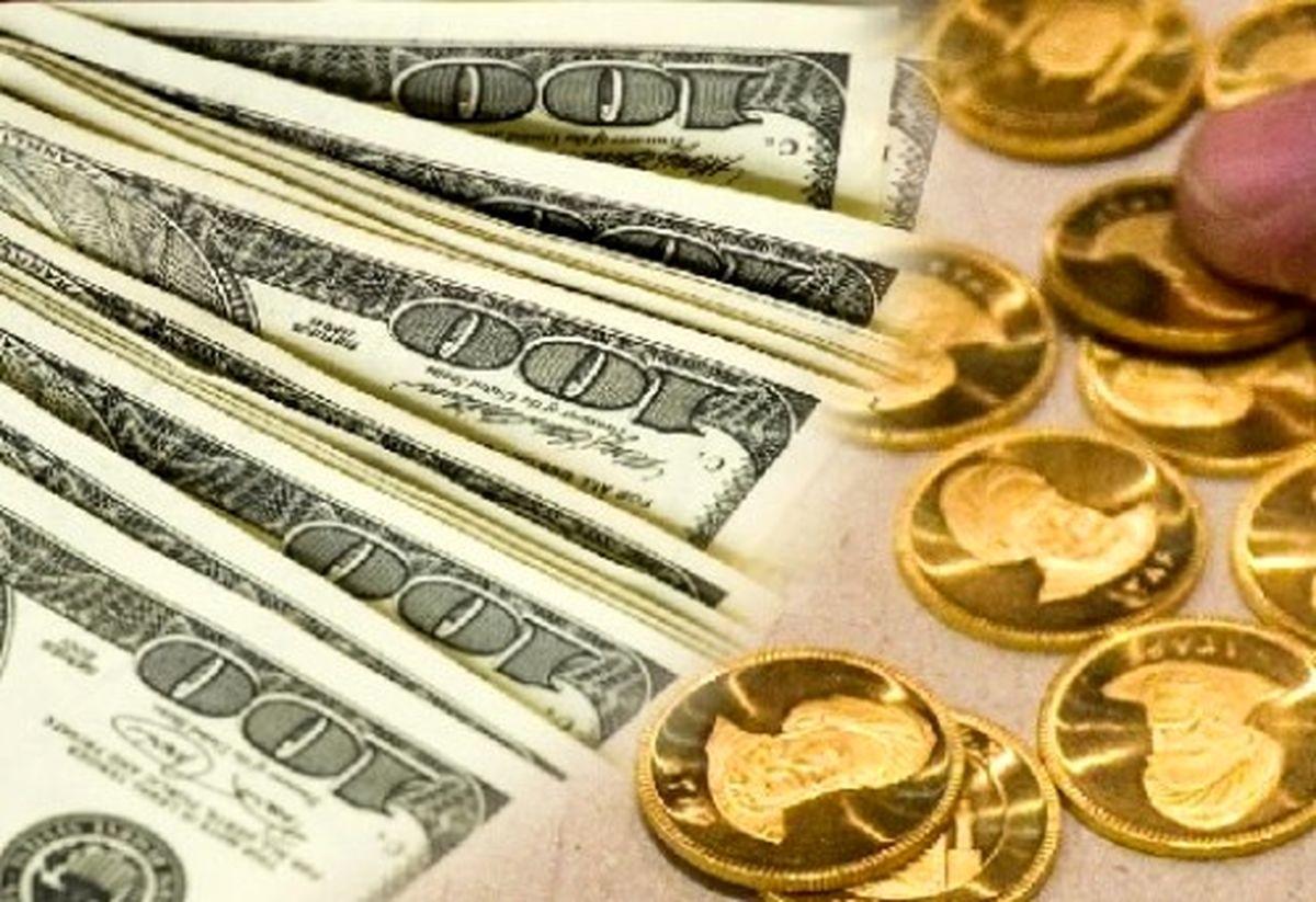 """""""وفادار"""" علت گرانی دلار و سکه در روزهای اخیر را تشریح کرد"""