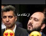 واکنش جنجالی سردار آزمون به حذف فردوسیپور + عکس
