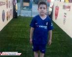 واکنش باشگاه پرسپولیس به فوت کودک 8 ساله در ورزشگاه ازادی + عکس