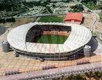 افتتاح «ورزشگاه فولاد خوزستان» با میزبانی از تیم ملی فوتبال ایران