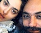 واکنش کاربران به ازدواج جنجالی ریحانه پارسا و مهدی کوشکی