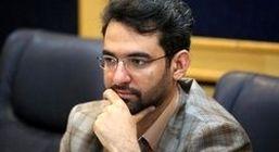وزیر ارتباطات مسئول فیلترینگ نیست؟!