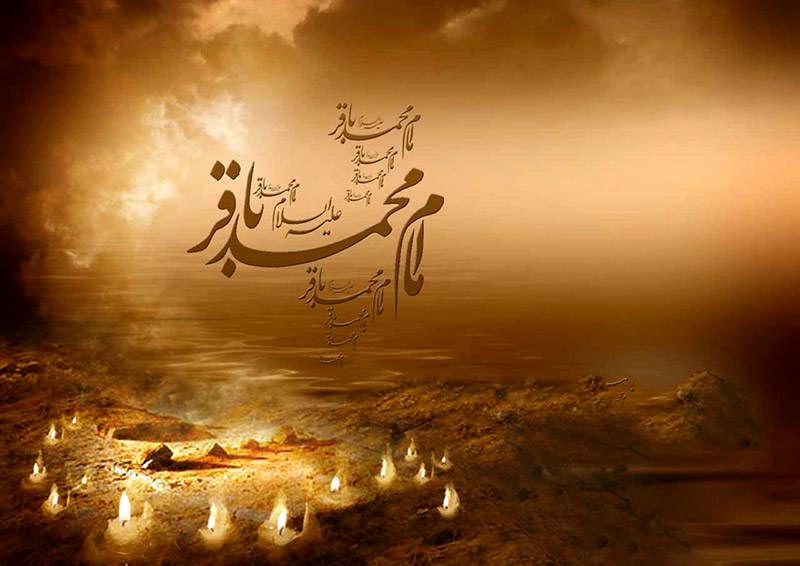 توصیه امام باقر (ع) در زمان شهادت به جانشین خود/ دفاع از حریم ولایت در دوران کودکی