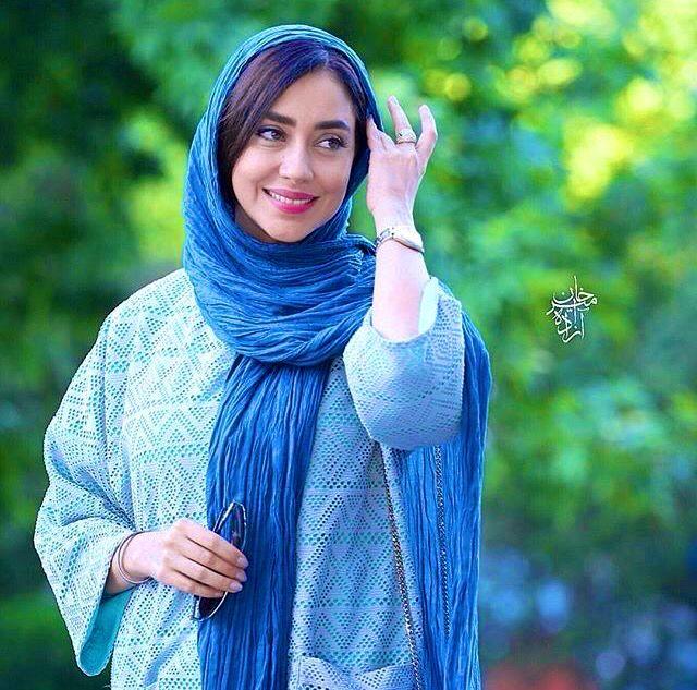 Bahareh Kian Afshar | Chicas