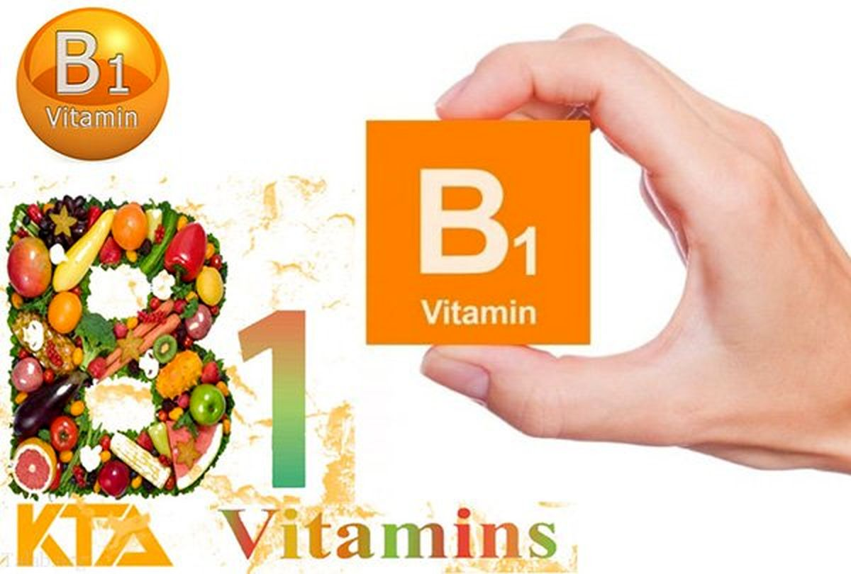 خواص قرص ویتامین B1 300 + عوارض