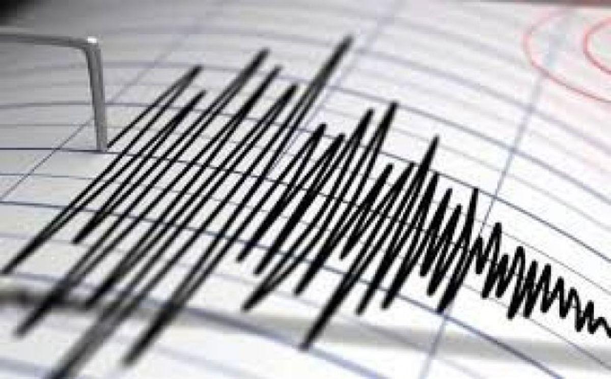 زلزله ۳.۸ ریشتری سنگان را لرزاند