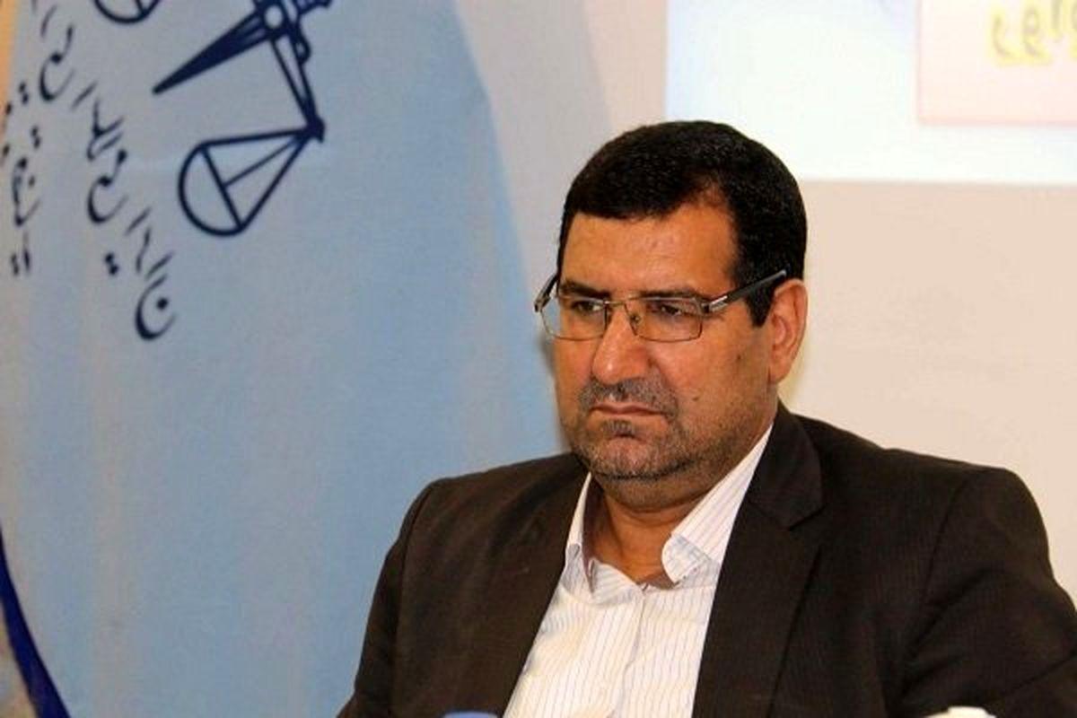 پیگیری حادثه کرمان در دستور کار ویژه دستگاه قضائی
