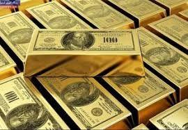 تازه ترین قیمت طلا و دلار در بازار یکشنبه 23 تیر + جدول