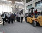سرعت بخشیدن به عملیات اجرایی پروژه فرودگاه کیش با حمایت های ملی