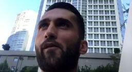 پیام صادقیان از فوتبال خداحافظی کرد!