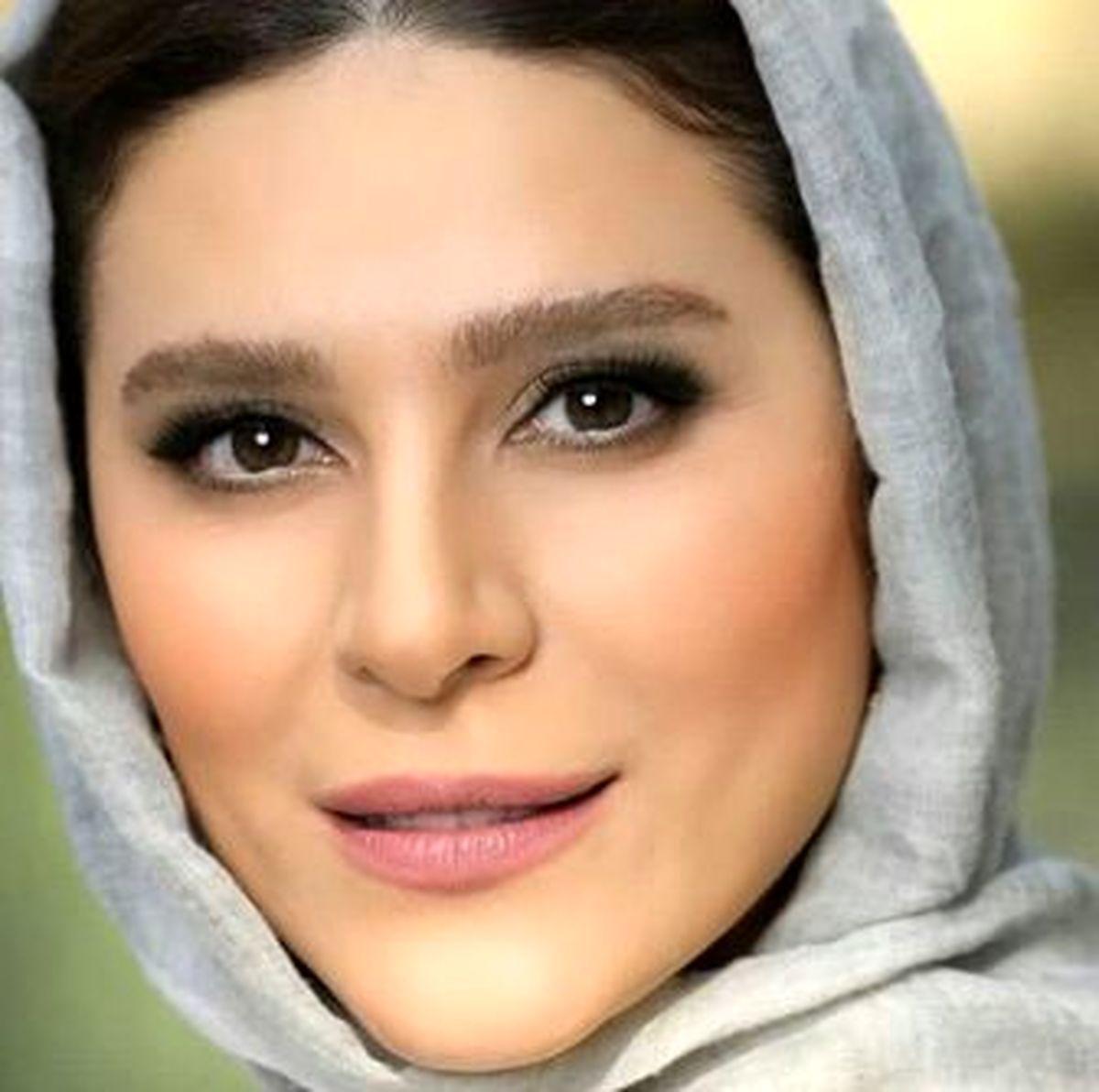 تبریک تولد متفاوت نوید محمدزاده به سحر دولتشاهی + عکس