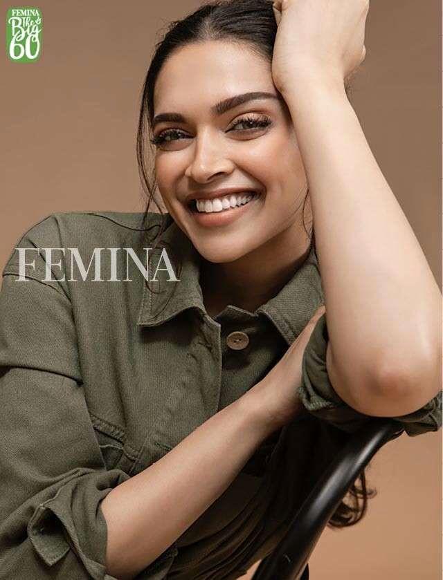 Deepika Padukone: Deep impact | Femina.in