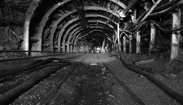 یک کشته در اثر ریزش معدن زغالسنگ