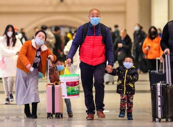 ویژهبرنامه استقبال از گردشگران چینی لغو شد