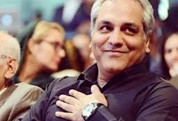 خاطره جالب و خنده دار مهران مدیری در دورهمی + فیلم