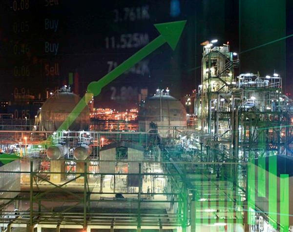 رکورد ۲۲ درصد مثبت در معاملات سهام پتروشیمی امیرکبیر