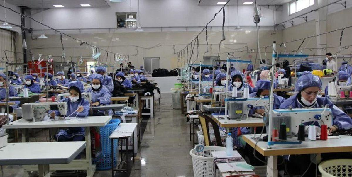 بهره برداری از ۲۹ طرح عمرانی صنعتی تولیدی و بندری در منطقه آزاد انزلی